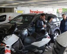 法国动用国家战略石油储备应对油荒