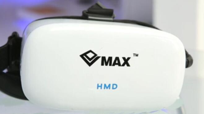 VR眼界虚拟设备