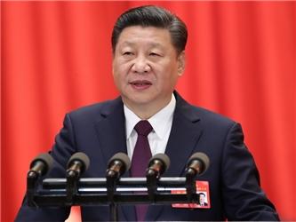十九大在北京隆重开幕