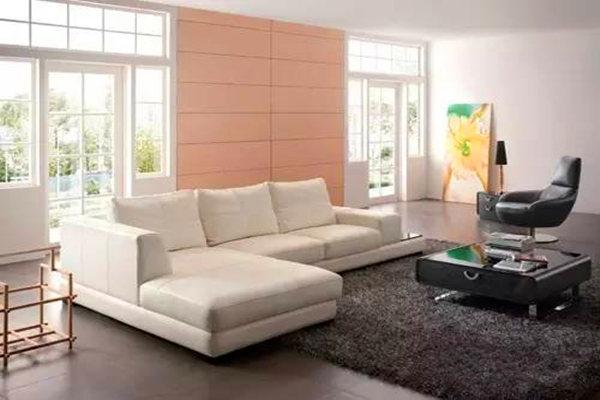 清洁有方,3种材质沙发的清洁小技巧