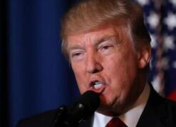 特朗普签署7000亿美元国防授权案 以提升美军力