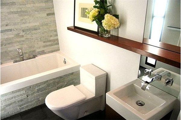 清洁卫生间,4条最实用的建议!