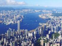 与祖国同舟共济 为梦想风雨兼程——庆祝香港回归20周年