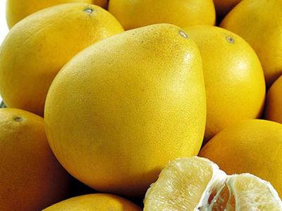 降糖、防中风……柚子功效居然这么多!