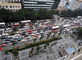 中国去年汽车销量达2887.9万辆 连续9年全球第一