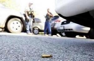 美得州一所学校发生枪击事件 一名15岁女生受伤