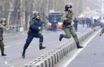 """有""""内鬼""""?伊朗安全人员遭绑架"""