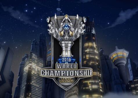 英雄联盟2018全球总决赛中国赛区战队悉数晋级八强