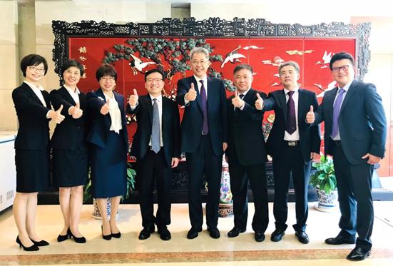 首席营销 | 光大银行职业年金托管取得新突破!