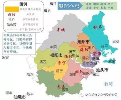 国庆周边游:礼食之乡揭西棉湖 来盘红脚芥蓝薳炒本港乌?脯