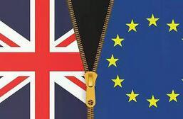 """英欧代表通宵奋战 英首相称脱欧谈判""""已进入尾声"""""""