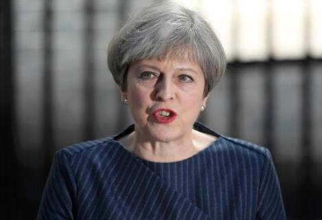 脱欧协议草案在英内阁闯关成功 英首相考验仍未结束