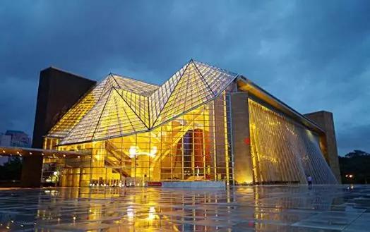 """重磅!深圳重点规划建设""""新十大文化设施"""",新地标get√"""