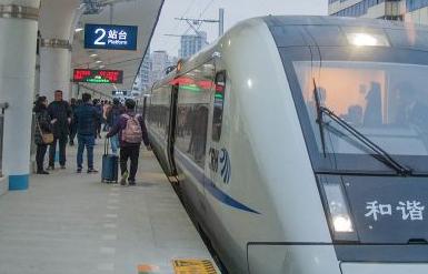 厦深铁路汕头联络线正式通车