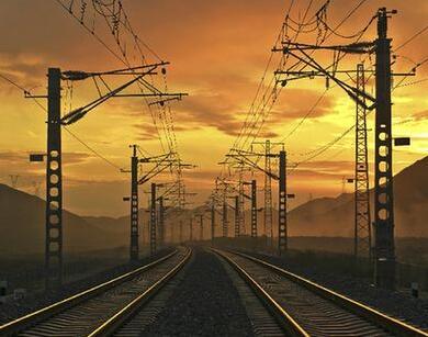 我国电气化铁路实现跃升