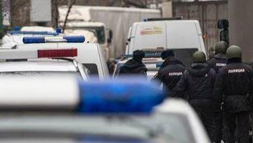 俄罗斯西南部发生枪击事件造成4死5伤
