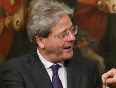 意大利国家领导出席罗马示威活动 吁民众远离暴力