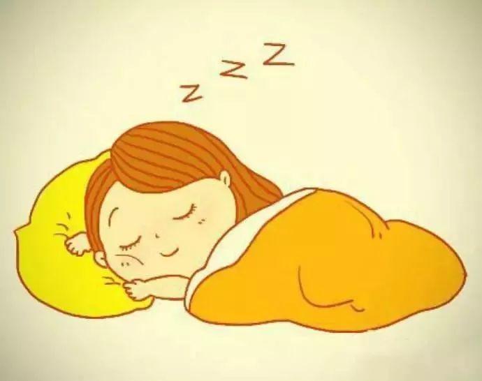 睡不着?睡不好?睡不醒?你可能也存在这些睡眠障碍……