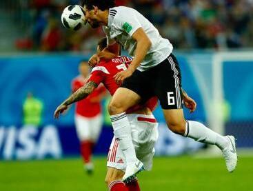 俄罗斯世界杯:战强敌日本队成功复仇 胜埃及俄罗斯晋级在望