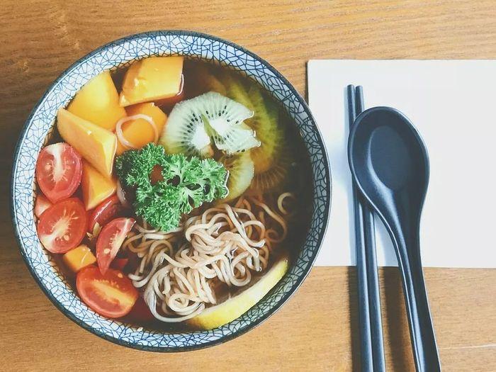 泰国菜这么好吃的秘密是……