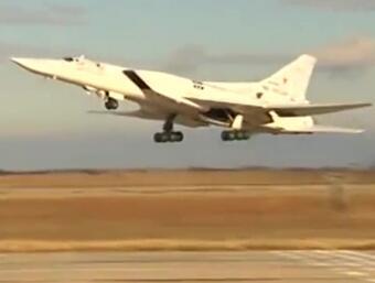 俄军将于2021年列装图-22M3M型战机