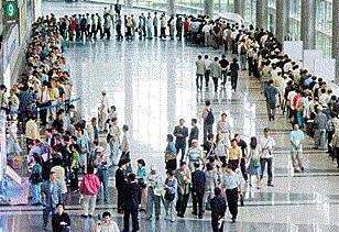 """就业形势""""八年最差"""" 韩国政府急了"""