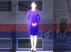 """日公司推出新一代""""全息虚拟妻子"""""""