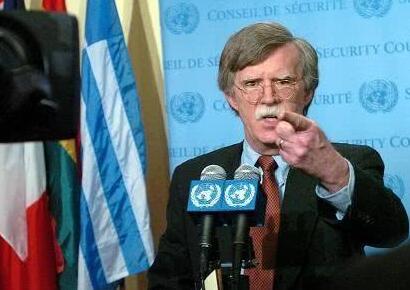 美国威胁国际刑事法院:若敢调查战争罪就制裁你们