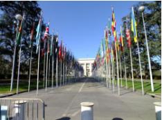 中国人权研究会专家在日内瓦介绍中国人权发展成就