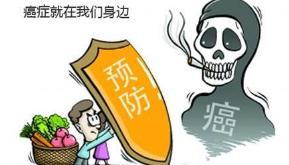 报告显示:全球肺癌、乳腺癌、结肠直肠癌发病率最高