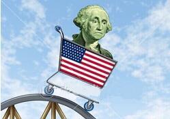 美业内人士说美国关税政策扰乱时尚产业发展