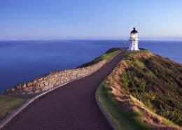 中国游客带动新西兰旅游业淡季增长