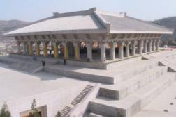 2019全球华人新年祈福大典在黄帝陵举行