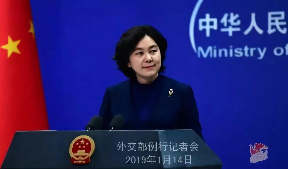"""加拿大总理称中国""""随意""""判刑 华春莹:此话差矣!"""