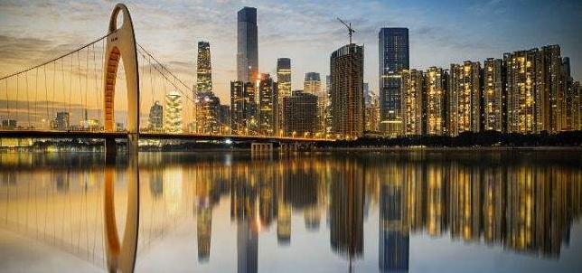 广州今年经济增长目标超6% 将完成投资逾3000亿元