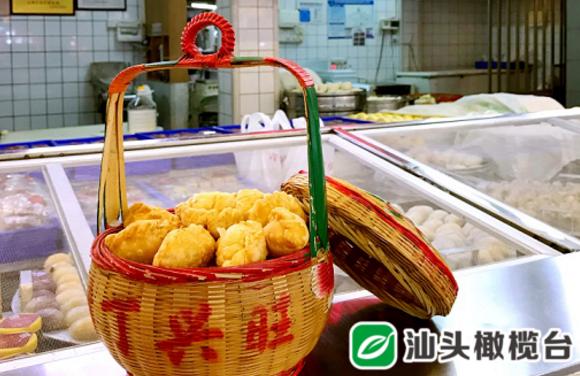 潮汕年味!一粒酥饺的讲究超乎你的想象