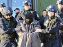 """内蒙古警方抓获3名""""猎狐行动""""对象 涉案金额3亿余元"""
