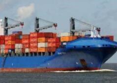 海盗在几内亚湾抢劫集装箱运输船 6名俄船员遭劫持