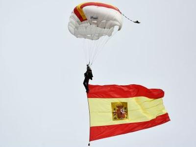 西班牙政府表示对暴乱分子坚决执法
