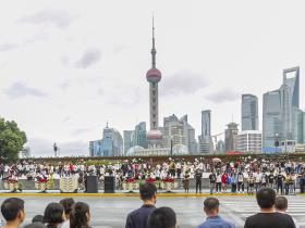 上海涉性侵人員從業限制出臺半年 已有多人被處置