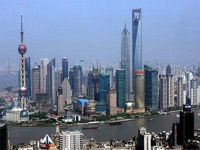 新中国峥嵘岁月丨浦东开发