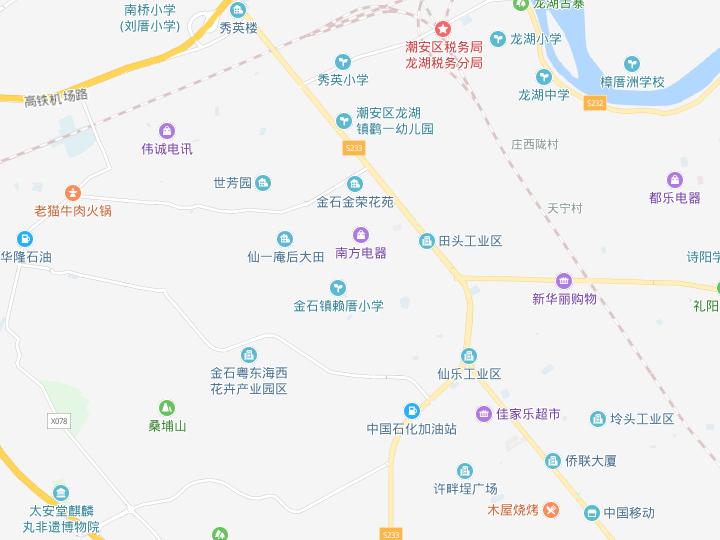 广东潮州一轿车与清洁车碰撞 轿车驾乘人员4死1伤