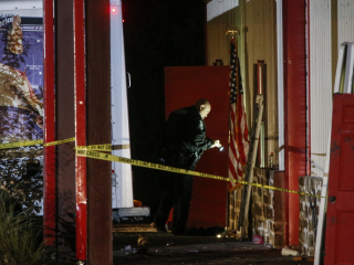 美国得克萨斯州一聚会发生枪击事件 两人丧生多人受伤