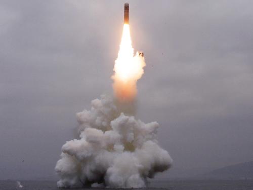 朝鮮宣布與美無核化工作會談破裂 敦促美方改變立場