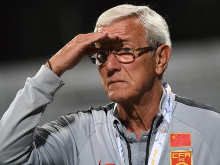 与里皮分手,对中国足球未尝不是解脱