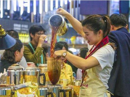人民日报:推动奶茶行业健康发展