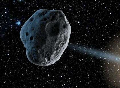去小行星采矿致富?醒醒吧
