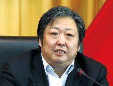 国家烟草专卖局党组成员、副局长赵洪顺接受纪律审查和监察调查