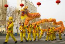 一份关于春节黄金周的十年账单,请查收!