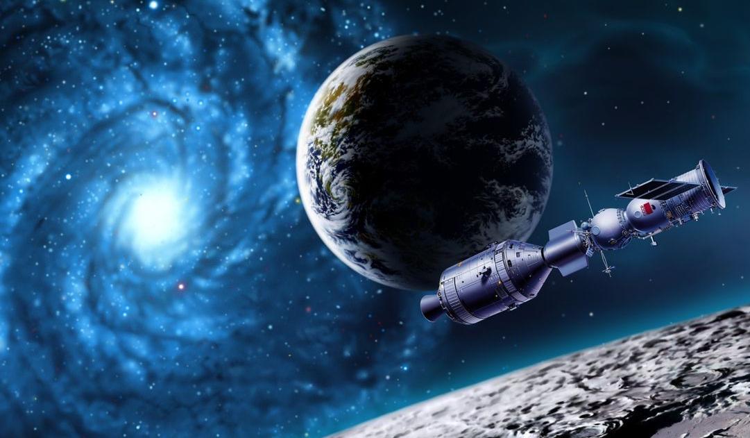 新华时评:太空探索无止境,伟大事业不止步!